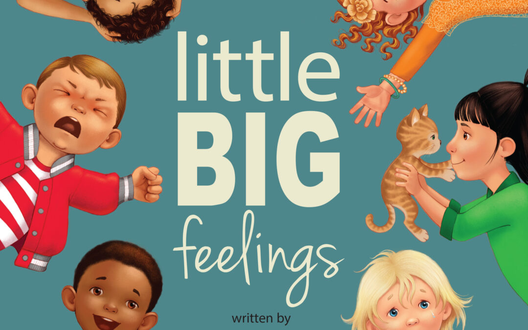Little BIG Feelings